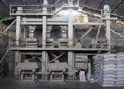 Rice Milling Plant for Export